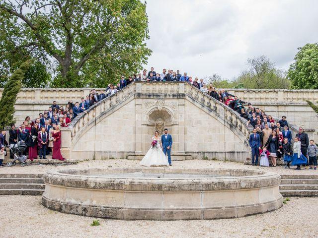 Le mariage de Mehdi et Lisa à Serans, Oise 26