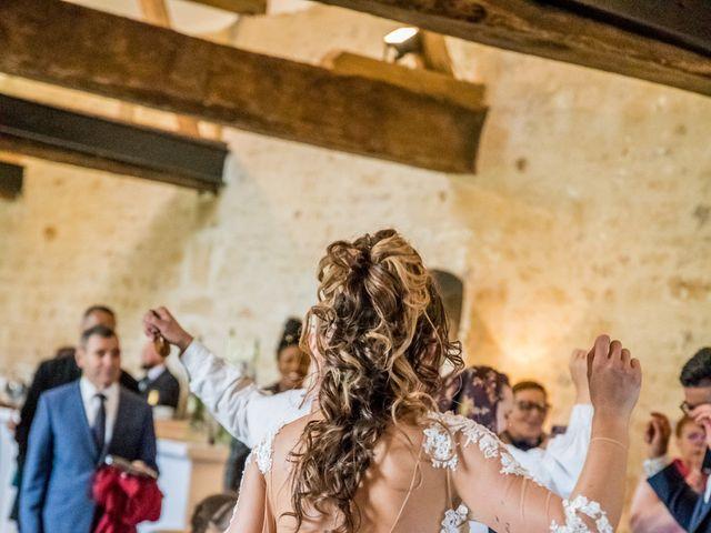Le mariage de Mehdi et Lisa à Serans, Oise 27