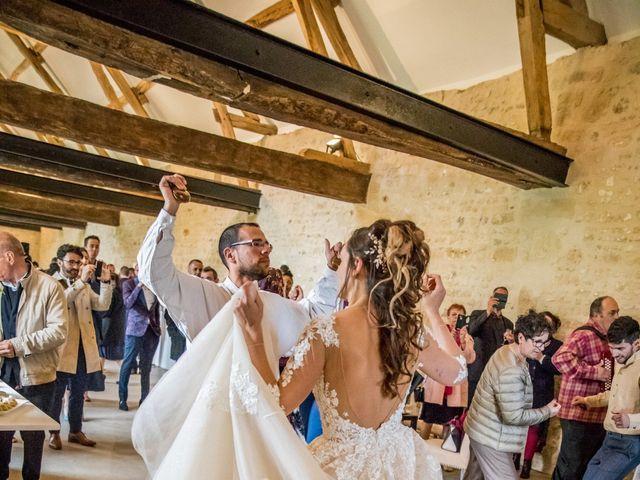 Le mariage de Mehdi et Lisa à Serans, Oise 28