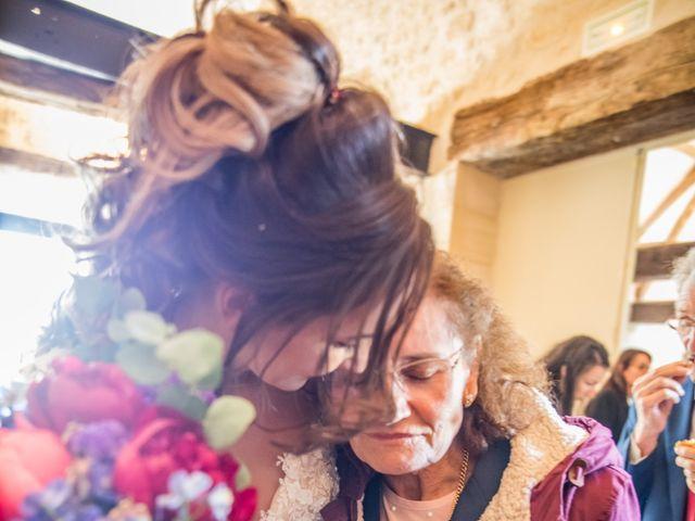 Le mariage de Mehdi et Lisa à Serans, Oise 30