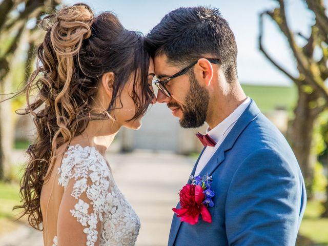 Le mariage de Mehdi et Lisa à Serans, Oise 31