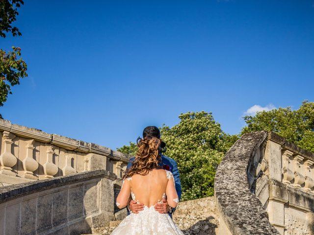 Le mariage de Mehdi et Lisa à Serans, Oise 33