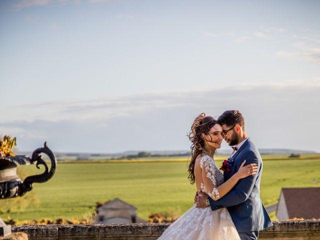 Le mariage de Mehdi et Lisa à Serans, Oise 34