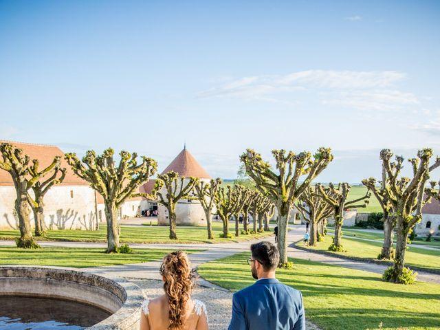 Le mariage de Mehdi et Lisa à Serans, Oise 35