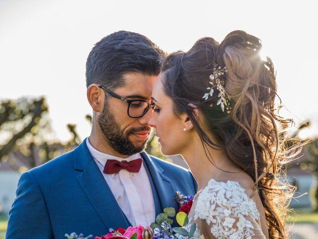Le mariage de Mehdi et Lisa à Serans, Oise 36