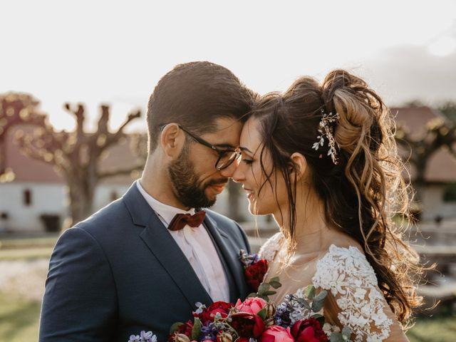 Le mariage de Mehdi et Lisa à Serans, Oise 37