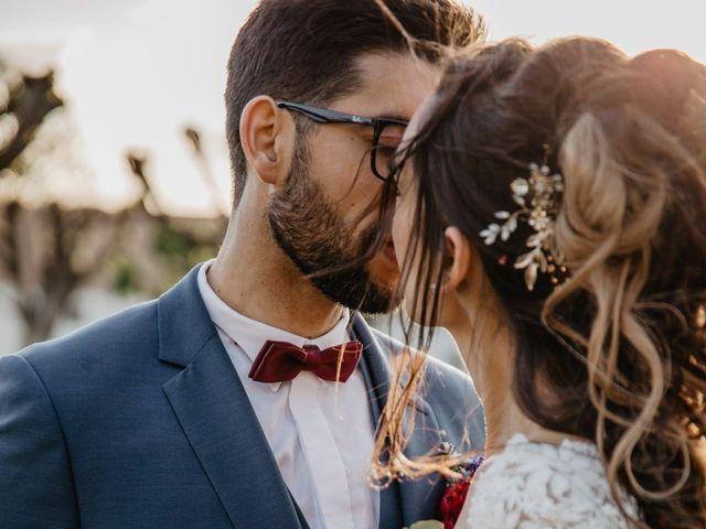 Le mariage de Mehdi et Lisa à Serans, Oise 38
