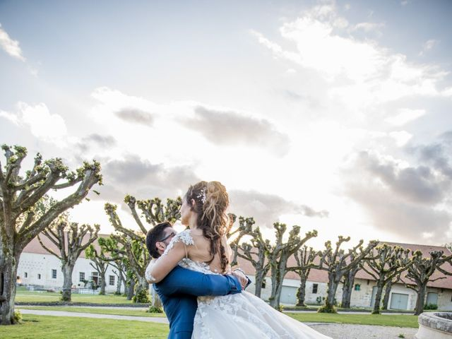 Le mariage de Mehdi et Lisa à Serans, Oise 39
