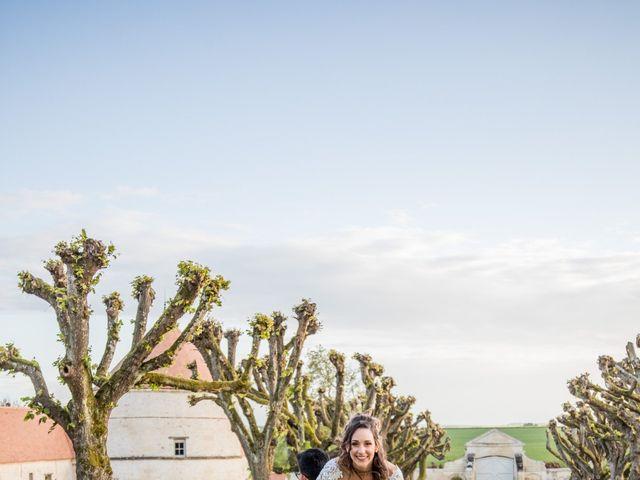 Le mariage de Mehdi et Lisa à Serans, Oise 40