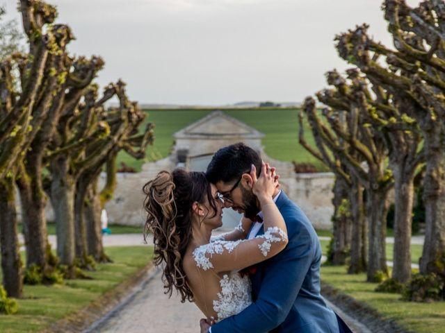 Le mariage de Mehdi et Lisa à Serans, Oise 41
