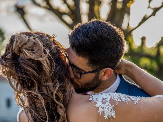 Le mariage de Mehdi et Lisa à Serans, Oise 42