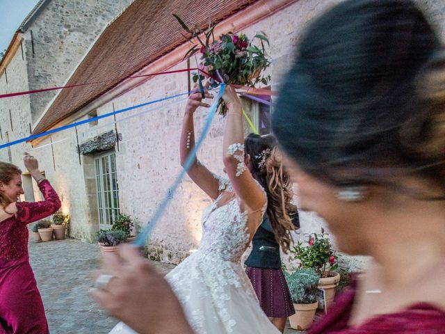 Le mariage de Mehdi et Lisa à Serans, Oise 44