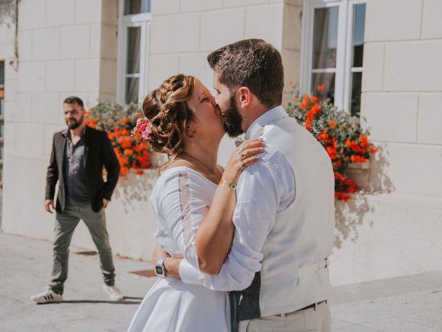 Le mariage de Sébastien et Marie à Maroilles, Nord 5