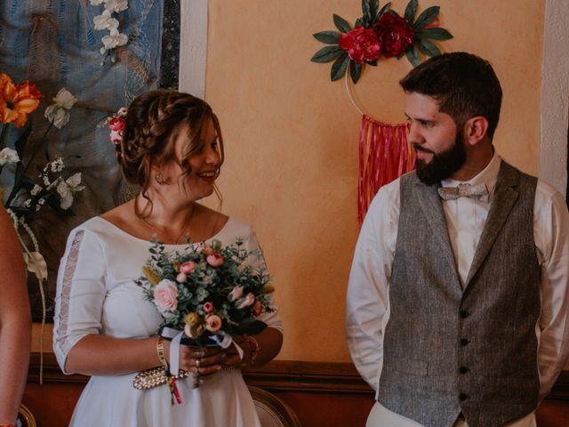 Le mariage de Sébastien et Marie à Maroilles, Nord 14