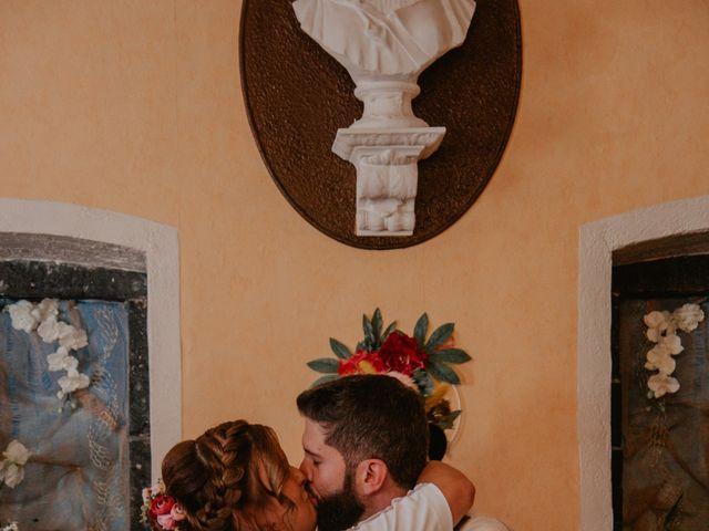 Le mariage de Sébastien et Marie à Maroilles, Nord 18