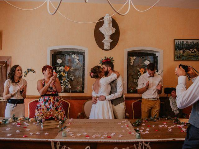 Le mariage de Sébastien et Marie à Maroilles, Nord 19