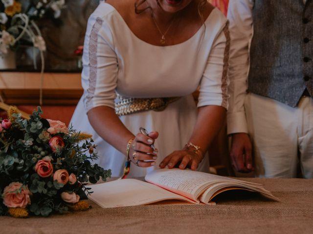 Le mariage de Sébastien et Marie à Maroilles, Nord 20