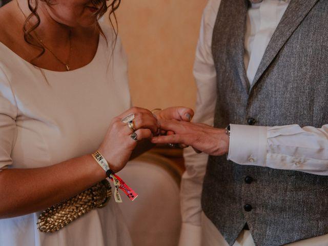 Le mariage de Sébastien et Marie à Maroilles, Nord 26
