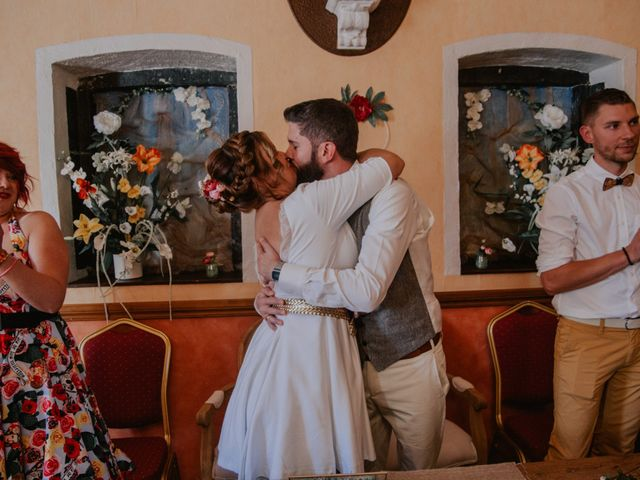 Le mariage de Sébastien et Marie à Maroilles, Nord 29