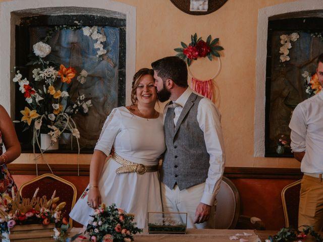 Le mariage de Sébastien et Marie à Maroilles, Nord 30