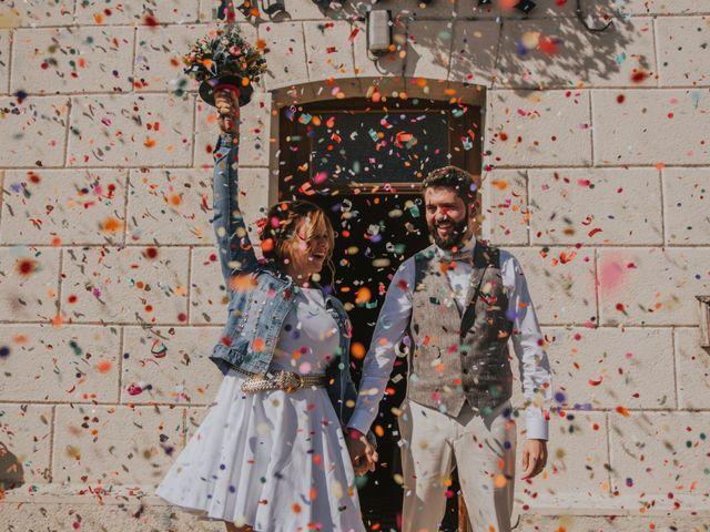 Le mariage de Sébastien et Marie à Maroilles, Nord 34