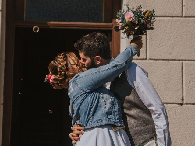 Le mariage de Sébastien et Marie à Maroilles, Nord 35