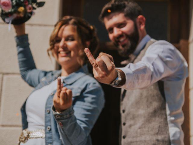 Le mariage de Sébastien et Marie à Maroilles, Nord 36
