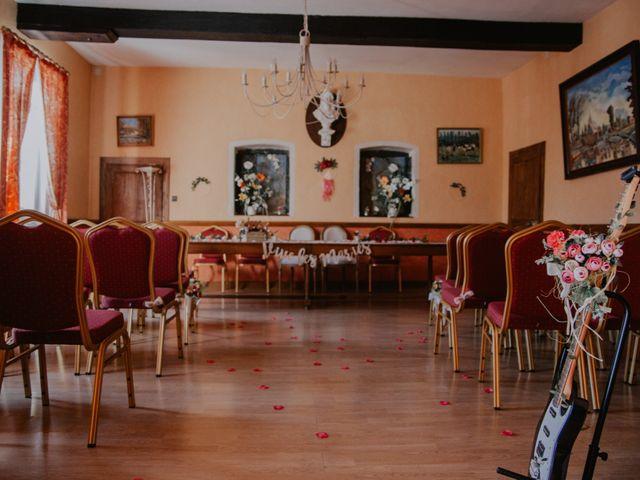 Le mariage de Sébastien et Marie à Maroilles, Nord 38