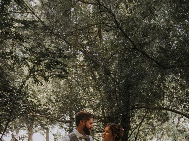 Le mariage de Sébastien et Marie à Maroilles, Nord 41