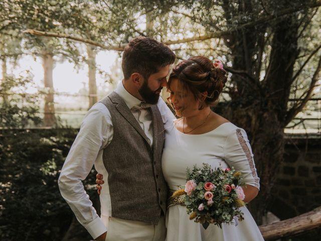 Le mariage de Sébastien et Marie à Maroilles, Nord 43
