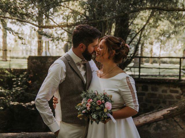 Le mariage de Sébastien et Marie à Maroilles, Nord 44