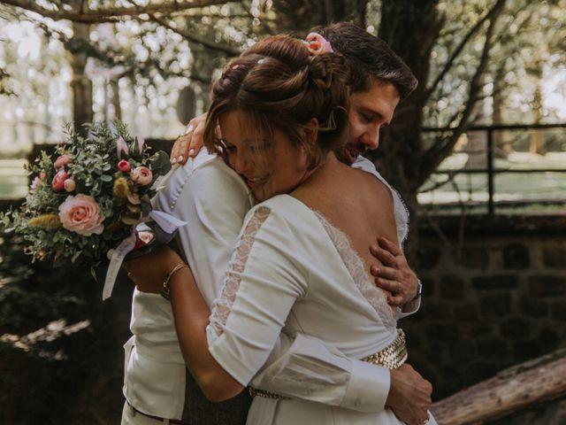 Le mariage de Sébastien et Marie à Maroilles, Nord 46