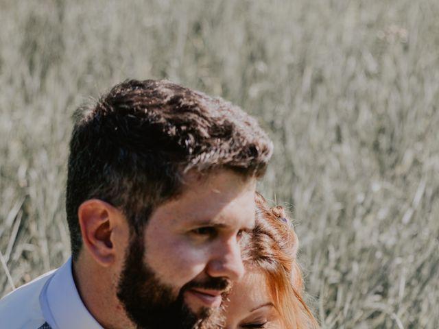 Le mariage de Sébastien et Marie à Maroilles, Nord 57