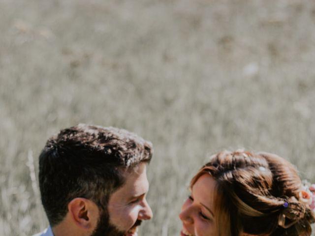 Le mariage de Sébastien et Marie à Maroilles, Nord 59