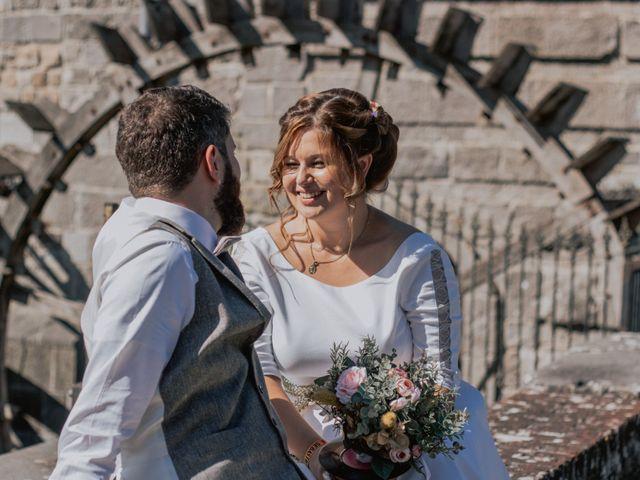 Le mariage de Sébastien et Marie à Maroilles, Nord 63