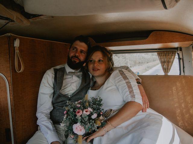 Le mariage de Sébastien et Marie à Maroilles, Nord 85