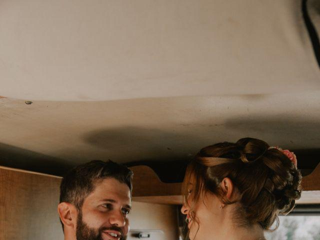 Le mariage de Sébastien et Marie à Maroilles, Nord 88