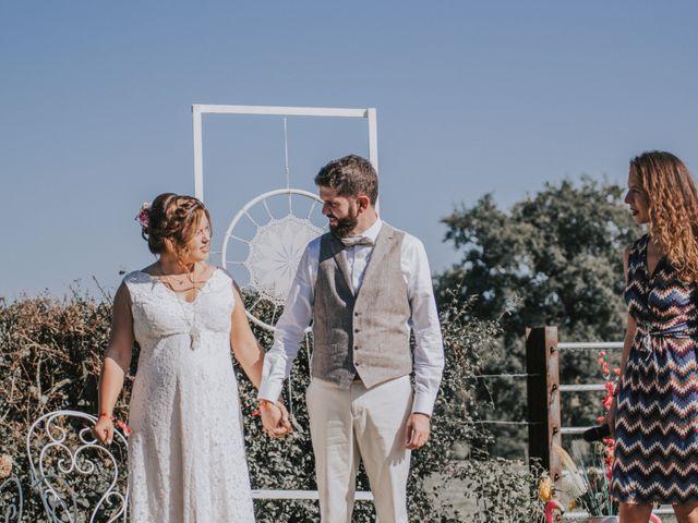 Le mariage de Sébastien et Marie à Maroilles, Nord 107