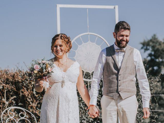 Le mariage de Sébastien et Marie à Maroilles, Nord 108