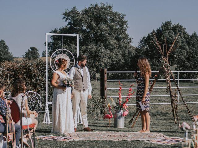 Le mariage de Sébastien et Marie à Maroilles, Nord 109