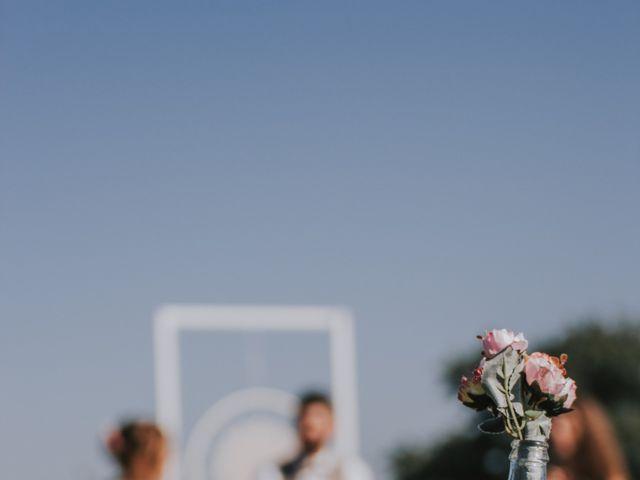 Le mariage de Sébastien et Marie à Maroilles, Nord 114