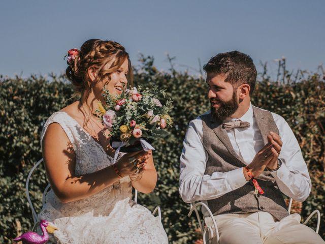 Le mariage de Sébastien et Marie à Maroilles, Nord 126