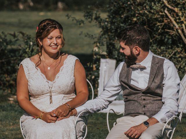 Le mariage de Sébastien et Marie à Maroilles, Nord 141