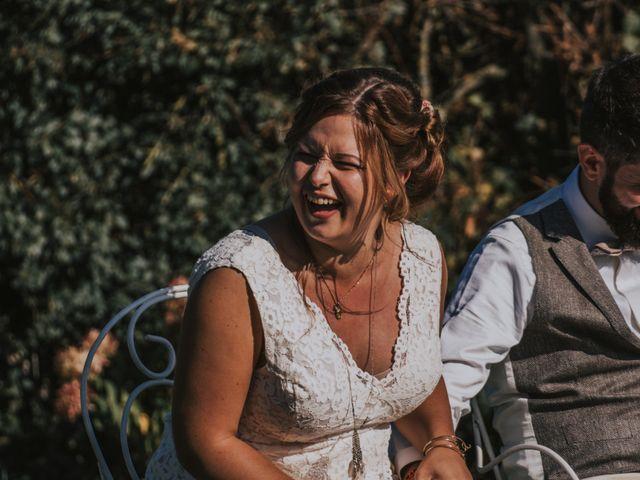 Le mariage de Sébastien et Marie à Maroilles, Nord 144