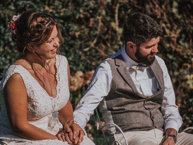 Le mariage de Sébastien et Marie à Maroilles, Nord 154