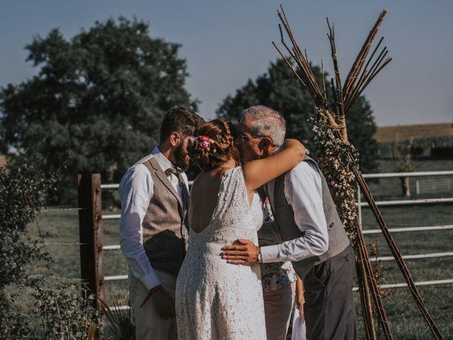 Le mariage de Sébastien et Marie à Maroilles, Nord 156