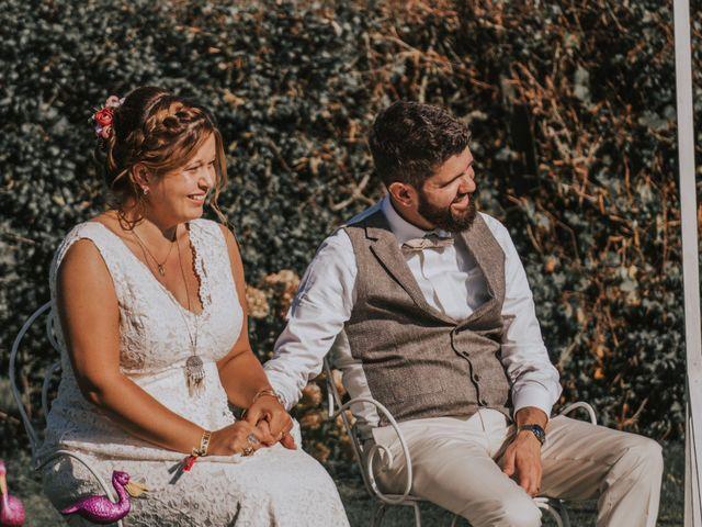 Le mariage de Sébastien et Marie à Maroilles, Nord 158