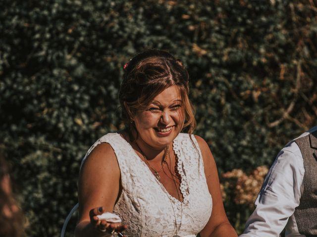 Le mariage de Sébastien et Marie à Maroilles, Nord 160