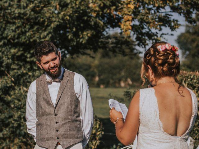 Le mariage de Sébastien et Marie à Maroilles, Nord 171