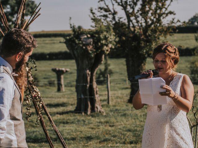 Le mariage de Sébastien et Marie à Maroilles, Nord 173